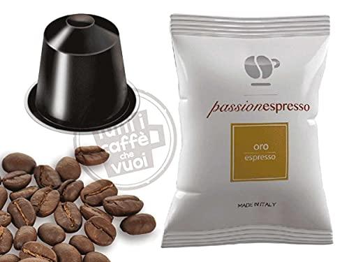 Caffe Lollo PassionEspresso (Oro, 30 Capsules)