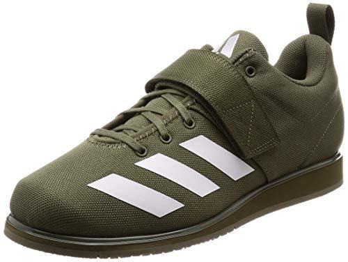 Adidas Powerlift 4 Zapatillas Deporte Hombre Verde