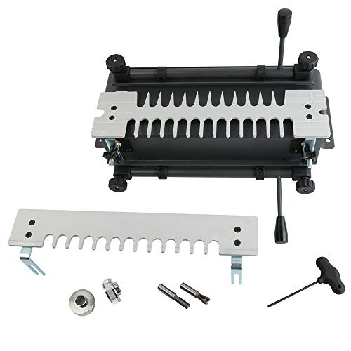 O'skool Complete Professional 12inch Dovetail Jig