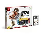 Nintendo Labo Toy-con 04: VR Kit - Starter Set + Blaster - Nintendo Switch [Importación inglesa]