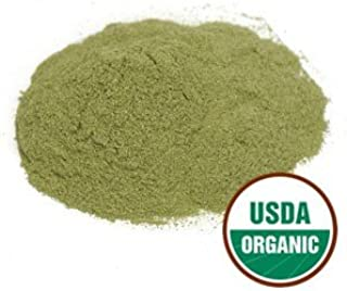 Organic Parsley Leaf Powder 4 oz