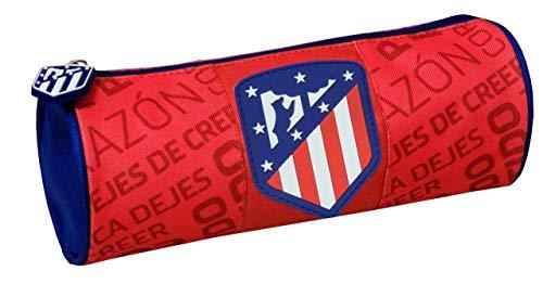 Atletico de Madrid PT-245-ATL Portatodo Cilíndrico