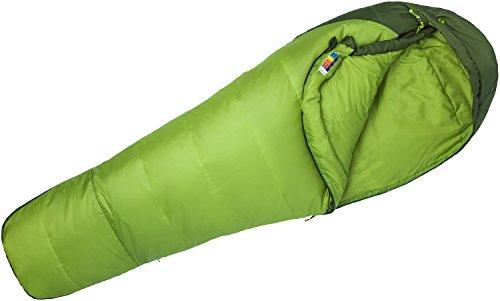 Marmot Trestles 30 X Wide Slaapzak, uniseks, groen, groen, lengte: 6'6'6' / LZ