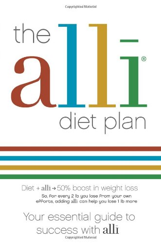 Alli Diet Plan: Your Essential Guide to Success with Alli