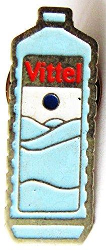 Vittel - Flasche - Pin 28 x 11 mm