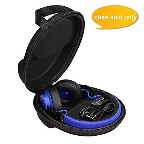 Aproca Hard Storage Travel Case Bag Fit Jabra Move/Jabra Move Style Wireless Stereo Headphones
