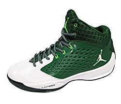 NIKE Jordan Rising High Mens Basketball Shoes