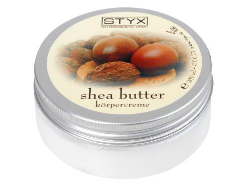 Styx - Shea Butter Körpercreme - 200 ml