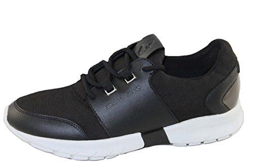 Armani Jeans Schuhe Shoe Sneaker 925178 schwarz (39)