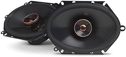 "$108 Get Infinity Reference 8632CFX 6""x8"" 2-way Car Speakers - Pair"