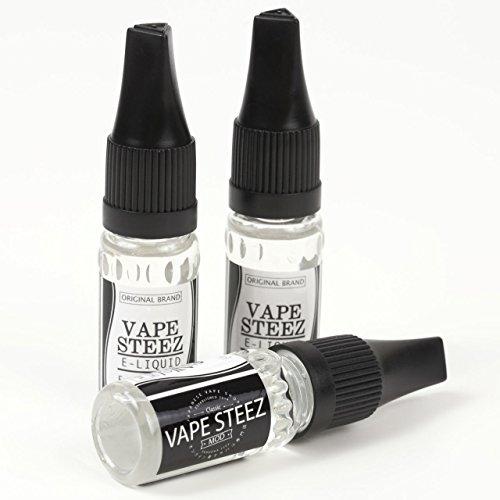 VAPESTEEZ 電子タバコ リキッド Vape 10ml 3本セット 葉巻