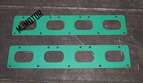 DINHOKU- 1Pc Intake Manifold Gasket For Chinese Chery 5 Suv 2.0L 1.6 1.8 A3 A5 E5 V5 G5 Cross Auto Car Motor Parts 481Fb-1008028Ab (1Pc)