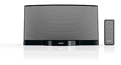 Bose SoundDock Series II 30-Pin for Apple iPod/iPhone Speaker Dock (Black) by BOSE