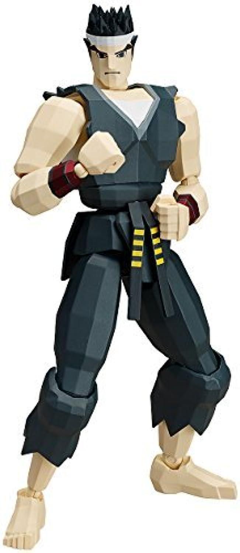 precio al por mayor FREEing Virtua Fighter  Akira Yugi Figma Acción Figura Figura Figura by FREEing  al precio mas bajo