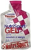 Nutrisport Gel Con Taurina+Platano Caja 24Unid. 1 Unidad 300 g