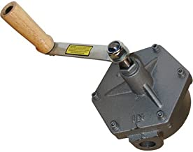 Roughneck Two-Way Rotary Hand Pump