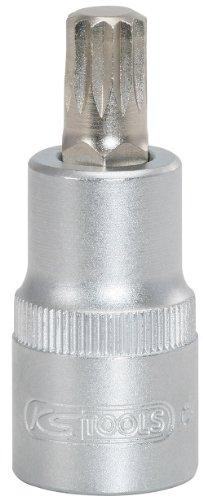 "KS Tools 911.1345 - Chiave a bussola da 1/2"", M14, 55 mm"