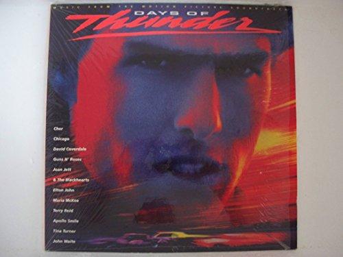 Days of Thunder (1990) [Vinyl LP]