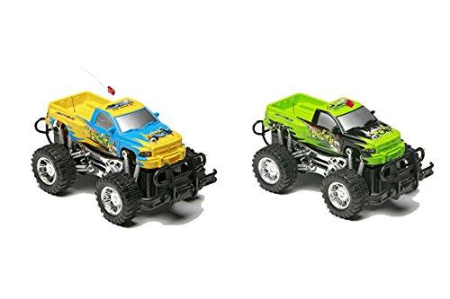 Bobine Toys Reeltoys1990 Extreme Pick Up modèle de Voiture