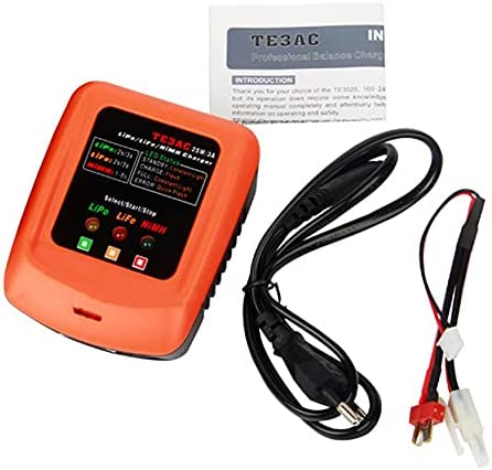 TE3AC Balanced Charger Discharger Built in Popularity Supply New Shipping Free Shipping Aviation Power