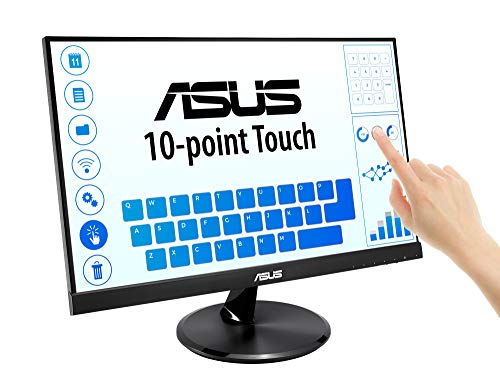 ASUS 21.5インチ 10点タッチパネル液晶モニターVT229H