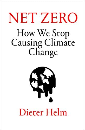 Net Zero How We Stop Causing Climate Change product image