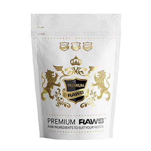 Premium Raws Electrolyte Powder, 500 g