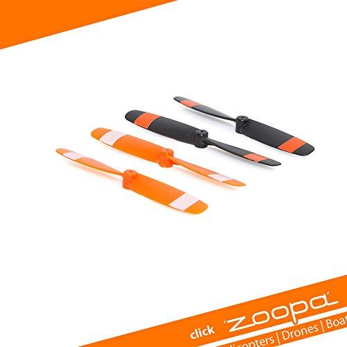 zoopa Acme Q 165 Propeller Set (ZQ0165-C)