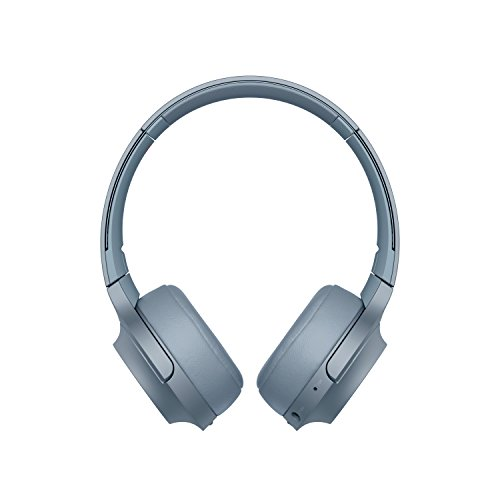 Sony WH-H800 h.ear Series Wireless On-Ear High Resolution Headphones with...