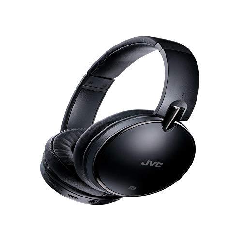 JVC - Auriculares de Diadema HA-S90BN-Z-E Color Negro,