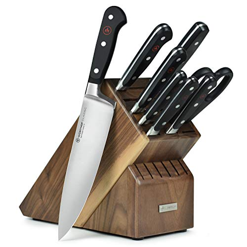 The 10 Best Knife Sets In 2021