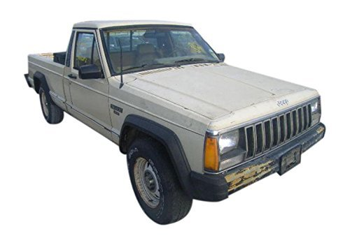 Amazon 1986 Jeep Comanche Reviews Images And Specs Vehicles
