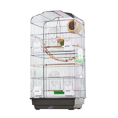 Decoración de muebles Casas de campo Casa de pájaros / Jaula de...