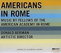 American in Rome
