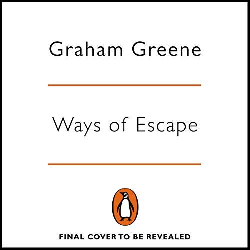 Ways of Escape cover art