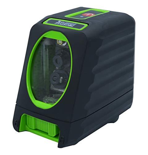 フローバル プロスタイル レーザー墨出し器 PLL-B110R レーザー色:赤