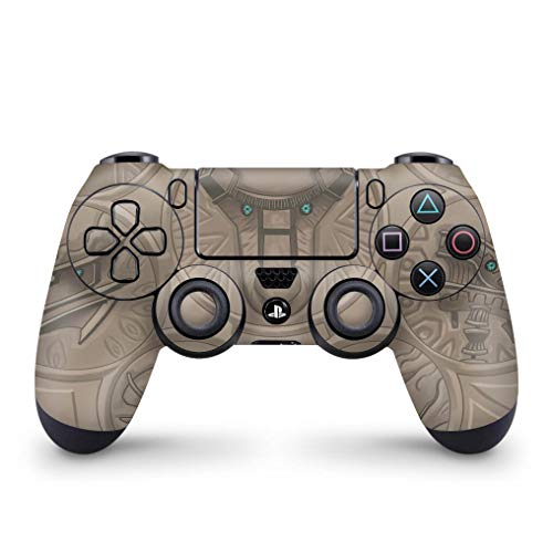 Skin Adesivo para PS4 Controle - Shadow Of The Colossus