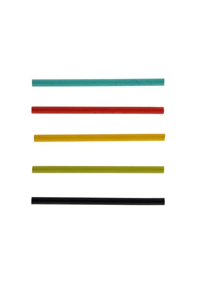 Multi-Colour Manuscript Pen Company MCP1002 Round Coloured Lead Refill