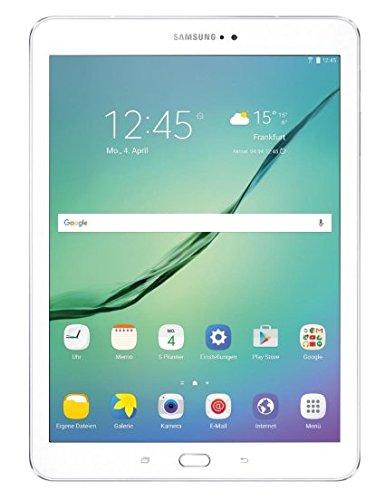 Samsung Galaxy Tab S2 9.7 SM-T813NZWEBTU Tablet - (White) (Exynos MSM8976 Processor, 3 GB RAM, 32 GB, Android 6.0)
