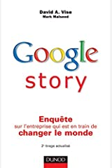 Google story (French Edition) Paperback