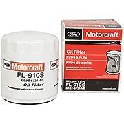 Motorcraft - Oil Filter (FL910S)