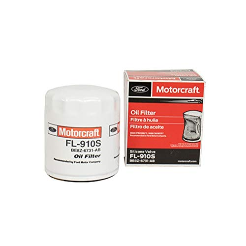Price comparison product image Motorcraft FL-910S Oil Filter