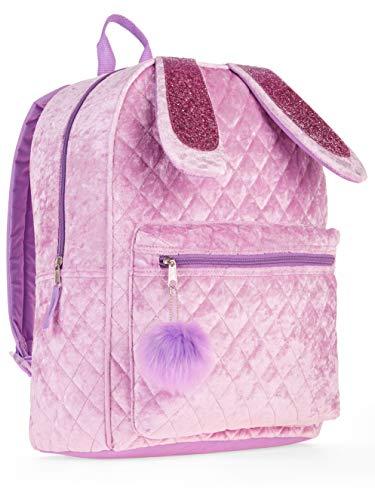 Wonder Nation Bunny Backpack, Girls