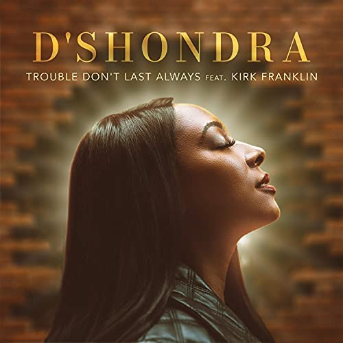 D'Shondra feat. Kirk Franklin