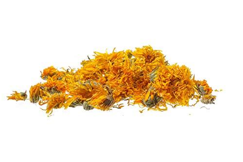 Calendula Fleurs entières sélectionnées (Calendula officinalis L.) 1 kg