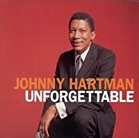 Unforgettable by Johnny Hartman (1995-07-24)