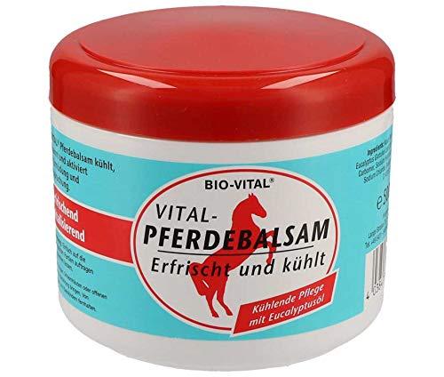 Bio-Vital Pferdebalsam Gel 500 ml