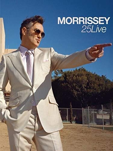Morrissey - Morrissey 25 Live