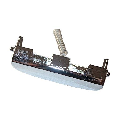 Meijunter Cuiseur électrique Réparation Accessoires Bouton - Remplacement Cuiseur de riz Lid Ouvrir Bouton pour Philips HD3051/HD3151/HD3055/HD3057/3157