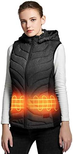 AKASO Women s Nomad Battery Heated Vest Women M product image